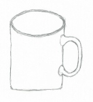 beginner coffee cup