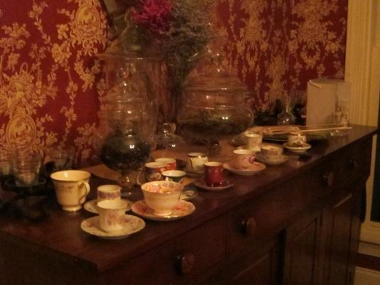 Carl Rd teacups