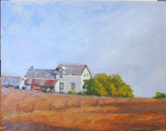 Farmhouse ptg2