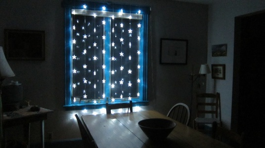 star curtain 1