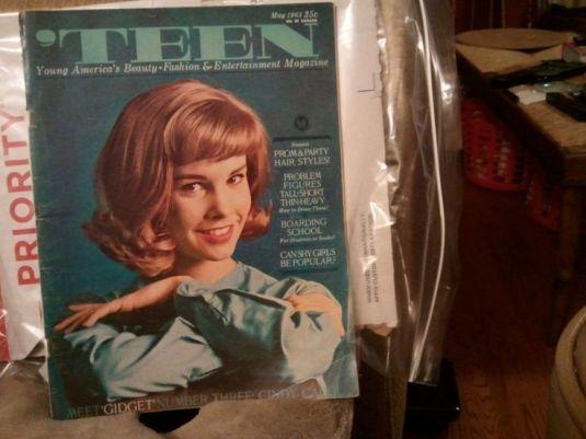 Teen 1963