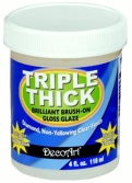triple thick